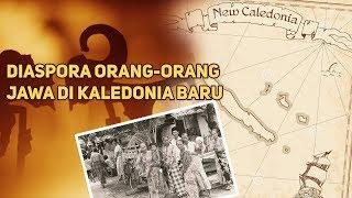 Download Menelusuri Jejak Orang Jawa di Kaledonia Baru Prancis Video
