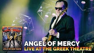 Download Joe Bonamassa - ″Angel Of Mercy″ - Live At The Greek Theatre Video
