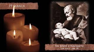 Download Skarby Kościoła 19 marca | św. Józef z Nazaretu Video