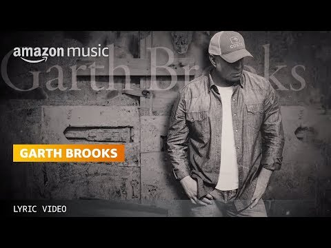 "Amazon Music Unlimited: Garth Brooks, ""Ask Me How I Know"" (Extended trailer) 