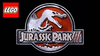 Download LEGO Jurassic World Pelicula Completa Jurassic Park lll Video