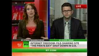Download Could The Pirate Bay suffer the same fate as MegaUpload? Video