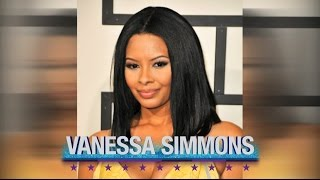 Download Wednesday on 'The Real': We're Hangin' with Vanessa Simmons! Video