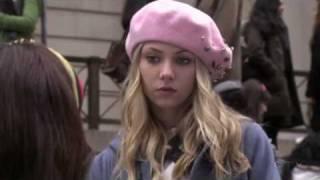 Download Gossip Girl 1x13 ″Consider Yourself Dethroned, Queen Bee″ Video
