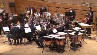 Download Blackbird Special - Brass Band OÖ Video