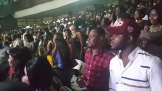 Download Shatta Wale vs Davido at Ghana Meets Naija 2017 Video