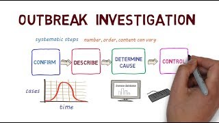 Download Outbreak Investigation - a step by step approach Video