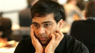 Download Anand spent 1:43 mins on 4th move in world blitz semi-final ?! Video