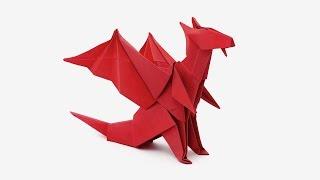 Download Origami Dragon (Jo Nakashima) Video