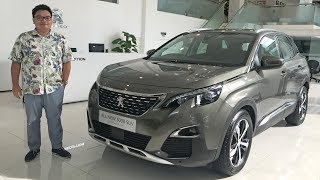 Download FIRST LOOK: 2017 Peugeot 3008 SUV in Malaysia – RM143k-RM156k Video