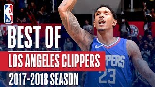 Download Best Of Los Angeles Clippers | 2018 NBA Season Video