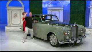 Download TPiR 4/21/10: 1964 Vintage BENTLEY in Hole in One Video