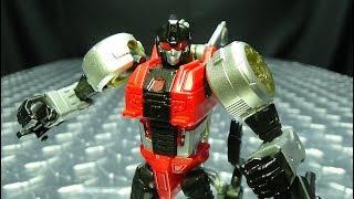 Download Power of the Primes Legends SLASH: EmGo's Transformers Reviews N' Stuff Video