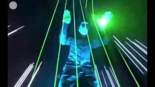 Download Jean Michel Jarre - Time Machine - 360 Live from Paris Video