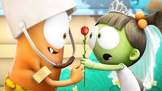 Download Funny Animated Cartoon | Spookiz School Play Love Story 스푸키즈 | Cartoon for Children Video
