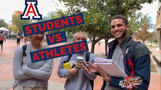 Download Are You Smarter Than A 5th Grader | UofA Athletes vs. Students Video