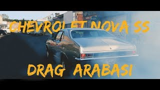 Download Doğan Kabak | 500 Beygirlik Drag Arabası | Chevrolet Nova SS Video