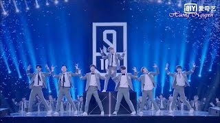 Download [Vietsub] Ei Ei (Pick me) @ Idol Producer 2018 's Theme Song Video