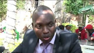Download Burundi Assassination Attempt Video