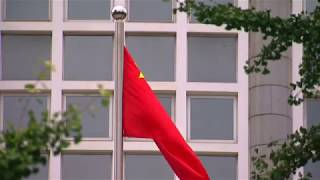 Download China hits back at US for military sanctions Video