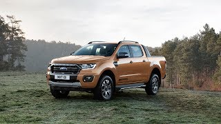 Download The New Ford Ranger. Tow whatever the hell you want! Video