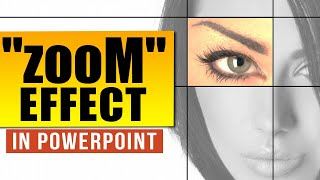 Download Cool Zoom Animation Effect: PowerPoint Animation Tutorial (Professional Trick) Video