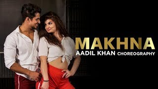 Download Makhna | Yo Yo Honey Singh | Aadil Khan Choreography | Ft Elena durgarian Video