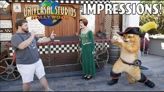 Download Fiona Thought I was a Sorcerer! - Universal Impressions Video