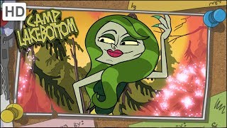 Download Camp Lakebottom - A Camp Full of Cool Zombies | Kids Videos Video