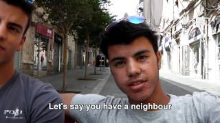 Download Israelis: What do you think of gay people? Video