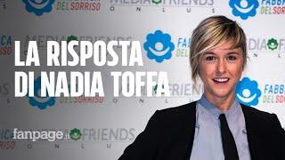 Download ″Nadia Toffa finirà presto in obitorio″, la risposta della conduttrice delle Iene all'hater Video