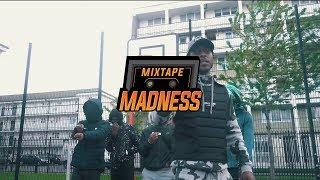 Download (ZT) Balistik - I'll Be Lying (Music Video) | @MixtapeMadness Video