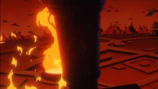 Download Intro of steppenwolf -SUPERMAN THE ANIMATED SERIES Video