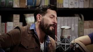 Download Old Dominion - No Such Thing as a Broken Heart - 11/30/2017 - Paste Studios, New York, NY Video