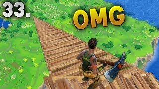 Download Fortnite Battle Royale Moments Ep.33 (Fortnite Funny and Best Moments) Video