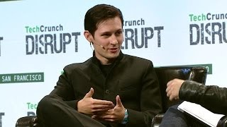 Download Pavel Durov of Telegram: WhatsApp Sucks Video