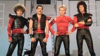 Download Top 10 Queen Songs Video