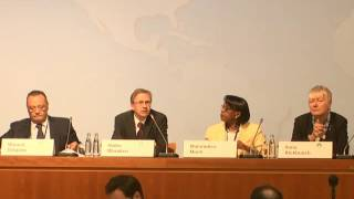 Download WHS 2016 Panel Discussion: Universal Health Coverage Video