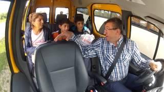 Download Engin ALTAY Meclis Taksi ile Sinop Yollarında Video