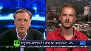 Download Stop Calling Bernie a Socialist! Video