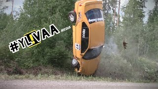 Download Team Hempan Rallispecial 2017 | HARD CRASHES [YL!VAA Media] Video