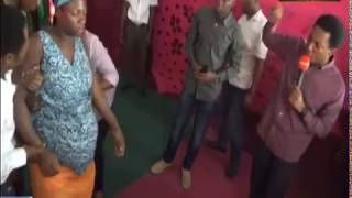 Download DELIVERANCE OF A PREGNANT WOMAN AND HER AMAZING TESTIMONY. Video