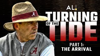 Download Turning of the Tide   Part 1: The Arrival of Nick Saban Video