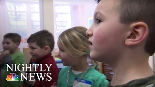 Download Life As A 5-Year-Old Transgender Child | NBC Nightly News Video