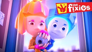 Download The Fixies ★ THE MAGIC WAND   MORE Full Episodes ★ Fixies English   Cartoon For Kids Video