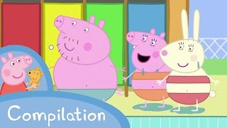 Download Peppa Pig - Compilation (15 minutes) Video