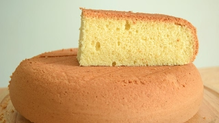 Download Làm bánh bông lan bằng nồi cơm điện/rice cooker cake Video