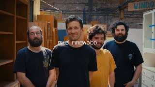 Download Pile - Firewood | Audiotree Far Out Video