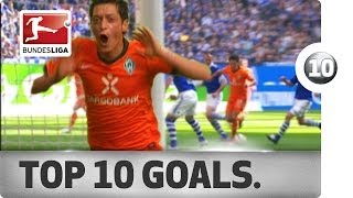 Download Top 10 - Solo Goals Video