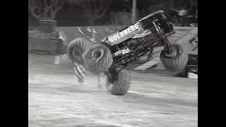 Download Freestyle Goldberg Monster Jam World Finals 2000 Video